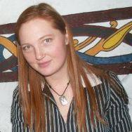 Nina Mårdfelt