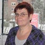 Ina Leisinger