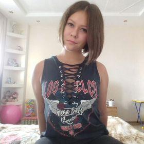 Виктория Игнатьева