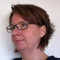 Katrine Kriström