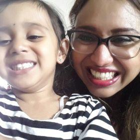 Radhika Gogar-Bidjai