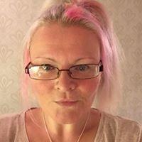 Sandra Engström
