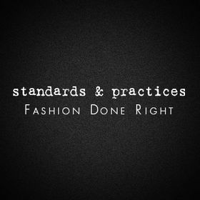 Standards & Practices