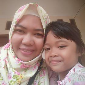 Ulfia Mahmudah