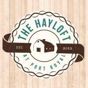 The Hayloft at Port Royal