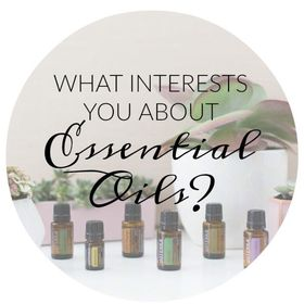 doTERRA My Life With Oils