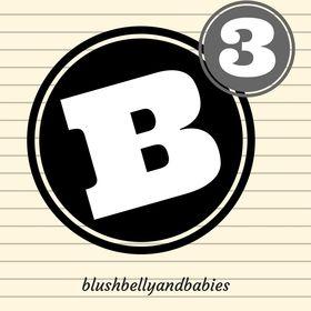 BlushBellyandBabies