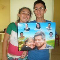 Luz Milcey Clavijo Garcia