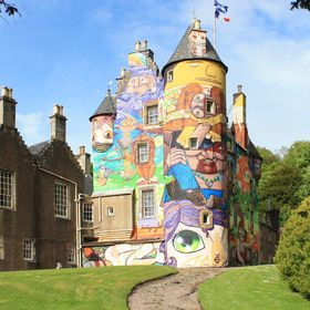 Kelburn Castle and Country Centre