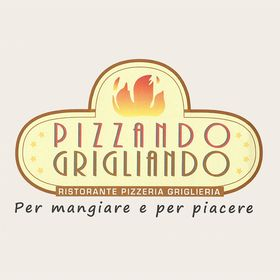 Pizzando Grigliando