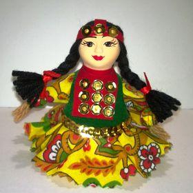 Tatjana BashDolls
