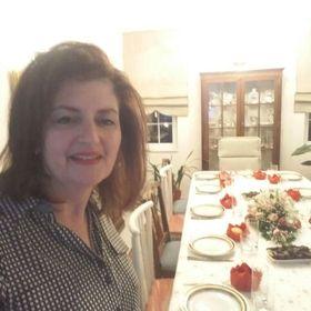 Μαριάνθη Μπιλιράκη