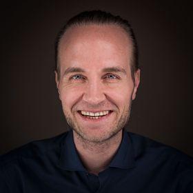 Joeri Billast 〰️ social media strategist