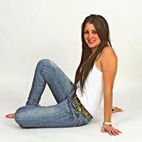 Elena Huete Martinez