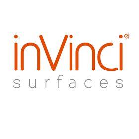 inVinci surfaces
