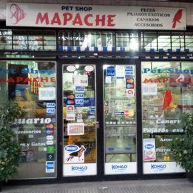 Mapache - Pájareria - Acuario - Criadero de canarios