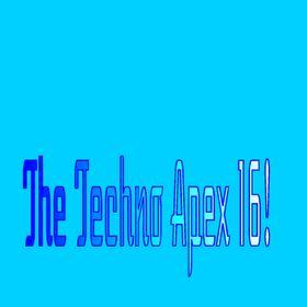 The Techno Apex 16!