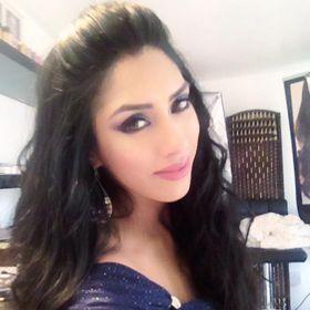 Malika Jafrin