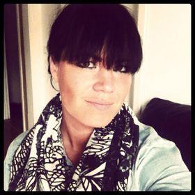 Sara Holm