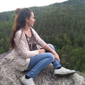 Kristyna Stefanska