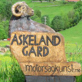 Askeland Kunstnargard