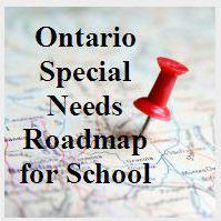 Ontario SpecialNeeds