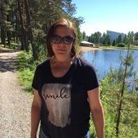 Jaana Pulkkinen