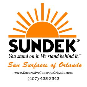 Sun Surfaces of Orlando