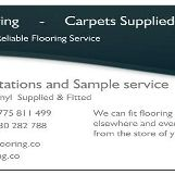 J A Flooring