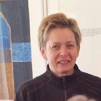 Laila Karlstad