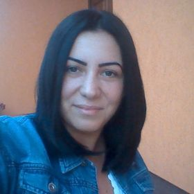 Laura Pascalau