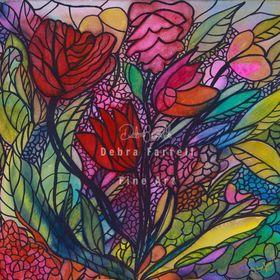 Art by Debra Farrell