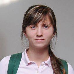 Daria Paroshina
