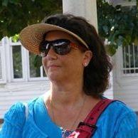 Sophia Mouratidou