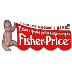 Прокат детских товаров и игрушек FISHERPRICE.BY