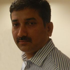 Rajesh Bisht