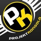 Projekt Konsola
