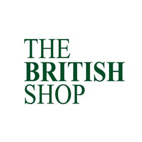 THE BRITISH SHOP