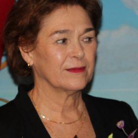 Nelly Bakker