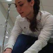 Gina Panopoulou