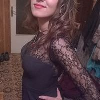 Daniella Oltean