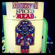 Scrilla Maxwell