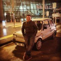 TC Ahmet Toprak