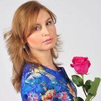 Мария Шмарева