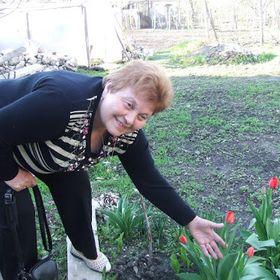 Valentina Prodan