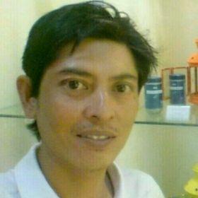 Ainudin Mohamad