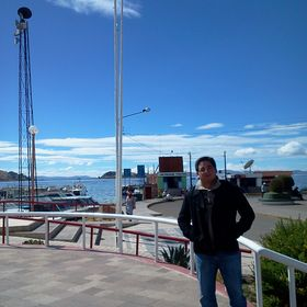 Gerardo Salinas