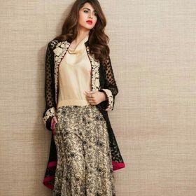 Hina Masood