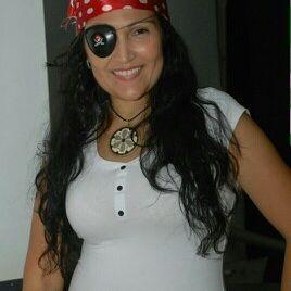 Dina Patricia Fernandez Prieto