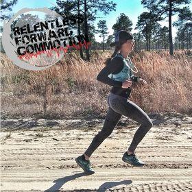 Heather Hart |  Ultramarathon & Trail Running Coach - Relentless Forward Commotion